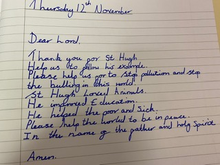 Year 6 prayer