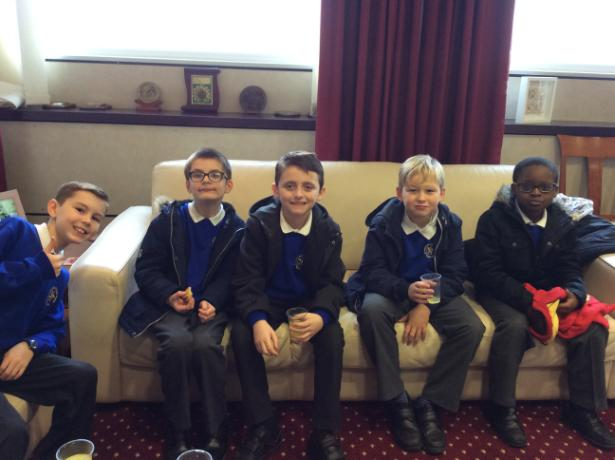 school council visit Nov 2016 047