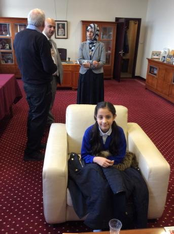school council visit Nov 2016 048
