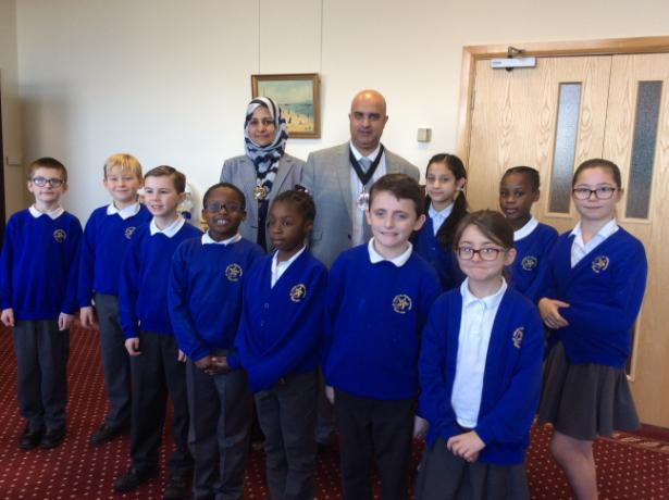 school council visit Nov 2016 066